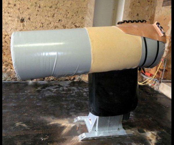 Mannequin de monte standard PVC/Cuir
