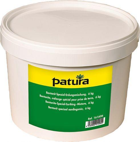 Bentonite le seau de 6 kg