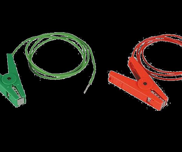 Jeu de câbles – clôtures à fiches